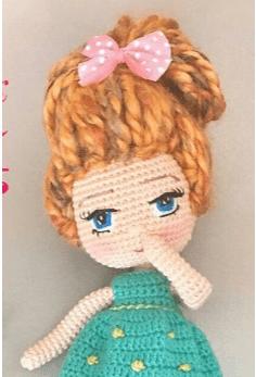 Amigurumi Recipes - Amigurumi Knitting Toy Free Recipes ... | 347x236